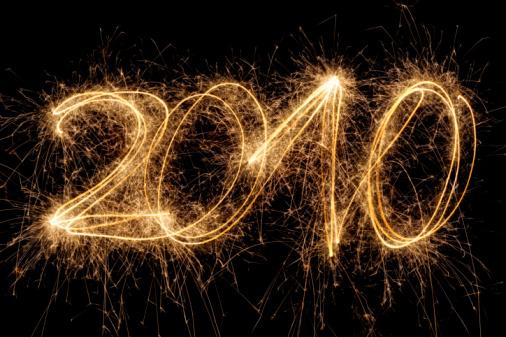 Buon 2010!